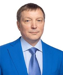 Евдокимов Игорь Владимирович