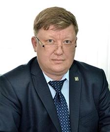 Устюжанин  Алексей Николаевич