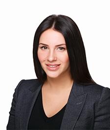 Горелкина  Анастасия Викторовна
