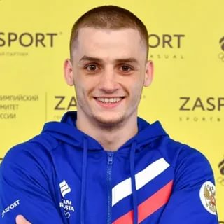 Бакши Глеб Сергеевич